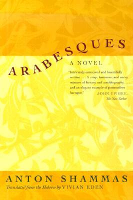 Arabesques By Shammas, Anton/ Eden, Vivian (TRN)/ Eden, Vivian
